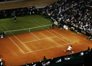 🎾 Grasscourts vs Claycourts – The Debate