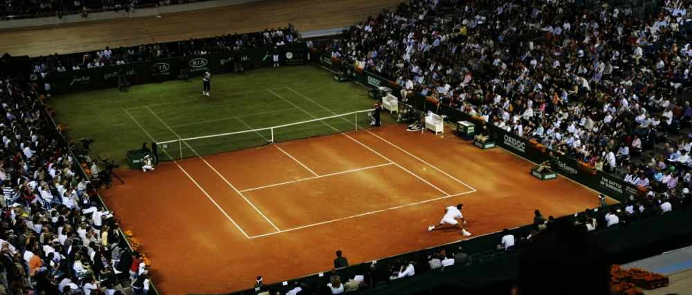 ? Grasscourts vs Claycourts – The Debate