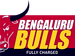 Bengaluru Bulls in the Pro Kabaddi League