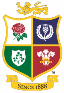 british lions logo
