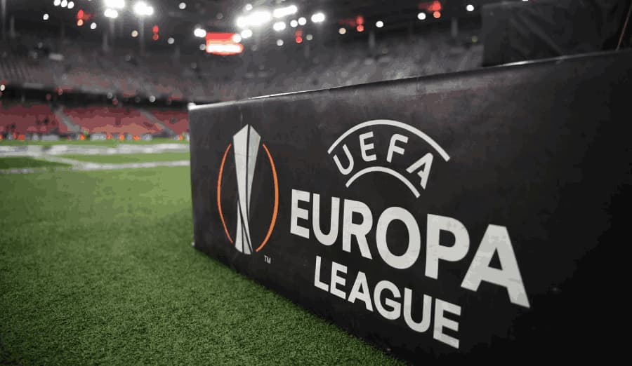 ⚽ Top Europa League Assists