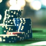 Live Poker Chips