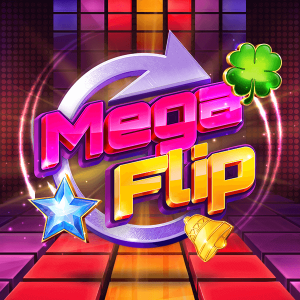 Mega Flip Casino Slot Beitragsbild