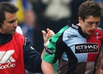 Top Rugby Scandals