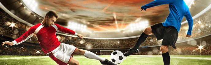 Sportwetten Fußballl
