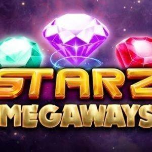Starz Megaways Hintergrundbild