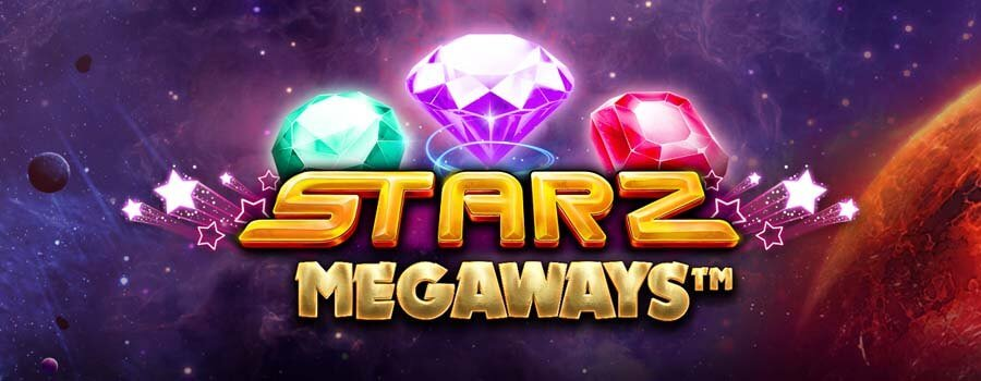 Starz Megaways um Echtgeld & Kostenlos spielen