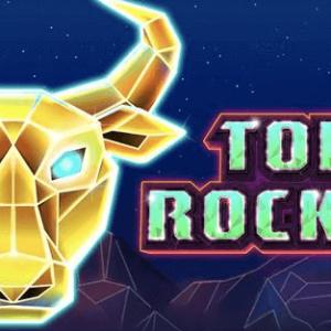 Toro Rockets Casino Slot Beitragsbild