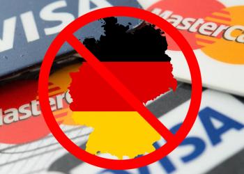 VISA & MasterCard gesperrt für deutsche Spielbanken?
