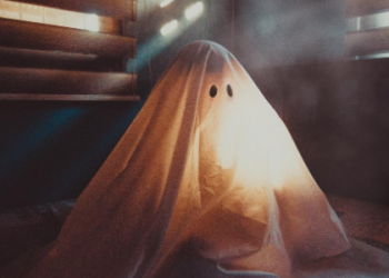 Best odds for ghost sightings