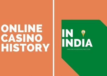 Online Casino History in India