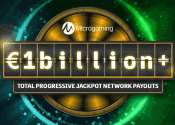 Microgaming's Millionaires