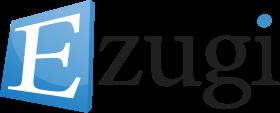 Ezugi Live Casino Provider Logo