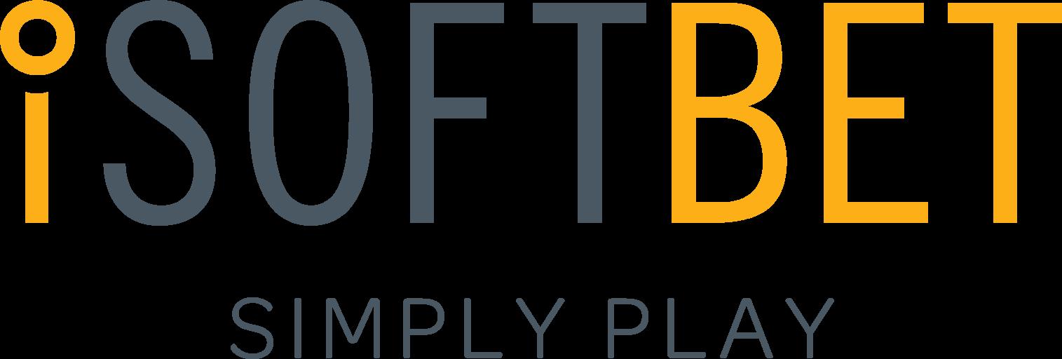 iSoftbet Casino Software Hersteller Logo
