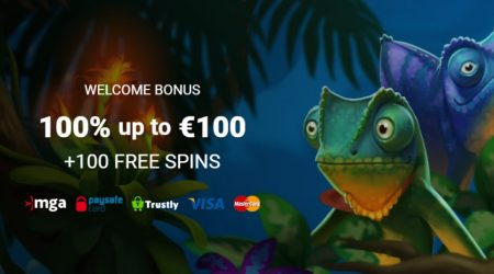 megaslot casino welcome offer