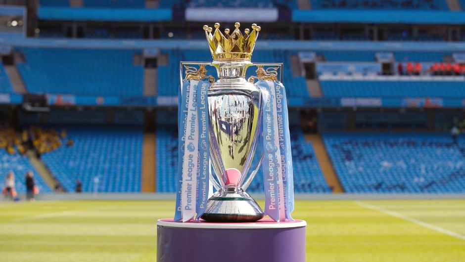 ⚽ English Top-Tier Winners