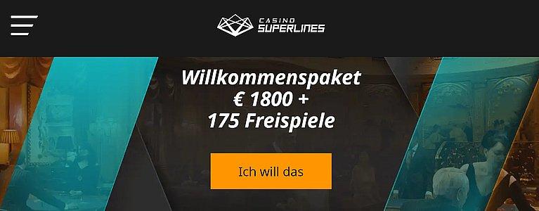 Superlines Bonus
