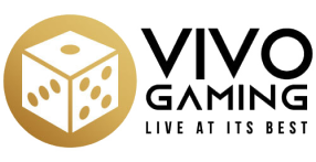 Vivo Gaming Live Casino Provider Logo