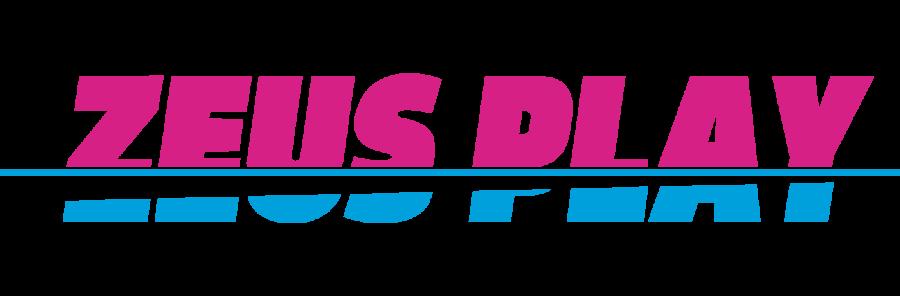 zeus play logo