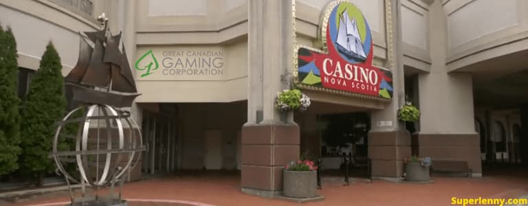 Great Canadian Gaming to reopen in Halifax & Sydney