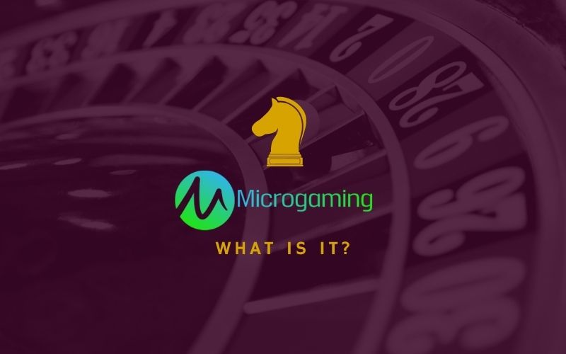 What is Microgaming Slots?