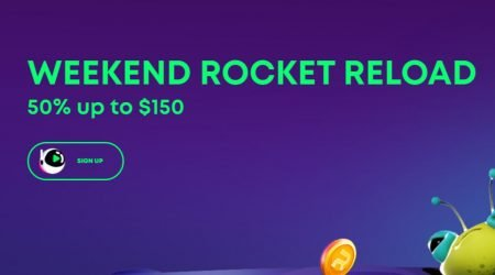 Casino Rocket reload