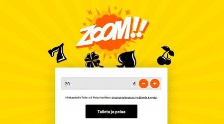 kazoom casino pay n play
