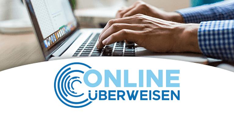 OnlineÜberweisen Einzahlung ins Online Casino