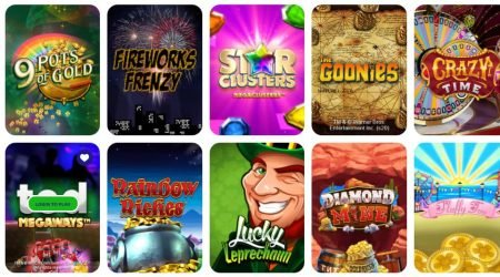 Peachy games casino slots