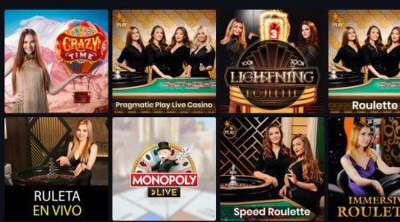 Slothunter live casino