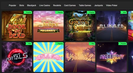 Swift casino games