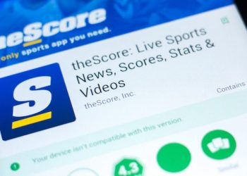 theScore Bet enters Casino Market with Twin River