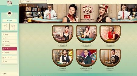 777 casino review canada