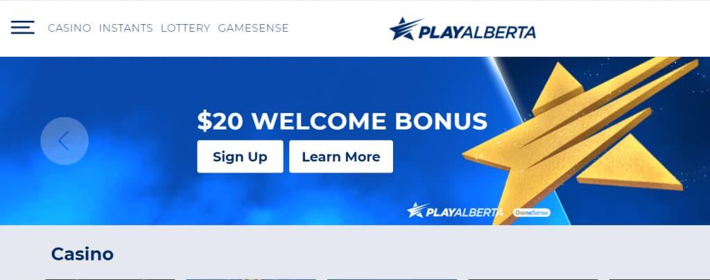 Alberta's New Online Casino Raises Concerns