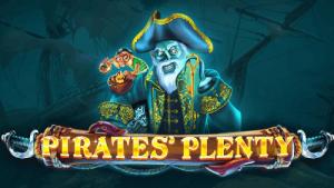 Pirates' Plenty Online Casino game