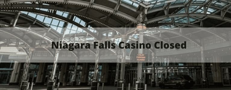 Niagara Falls Casinos to Stay Closed; Casino Staff in BC Angry at Ongoing Lockdown