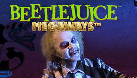 Beetle Juice Megaways Halloween Slot