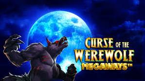 Curse of the Werewolf Megaways Halloween Slot