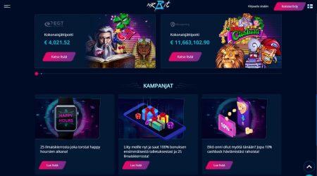 Mr Bit Casino 3
