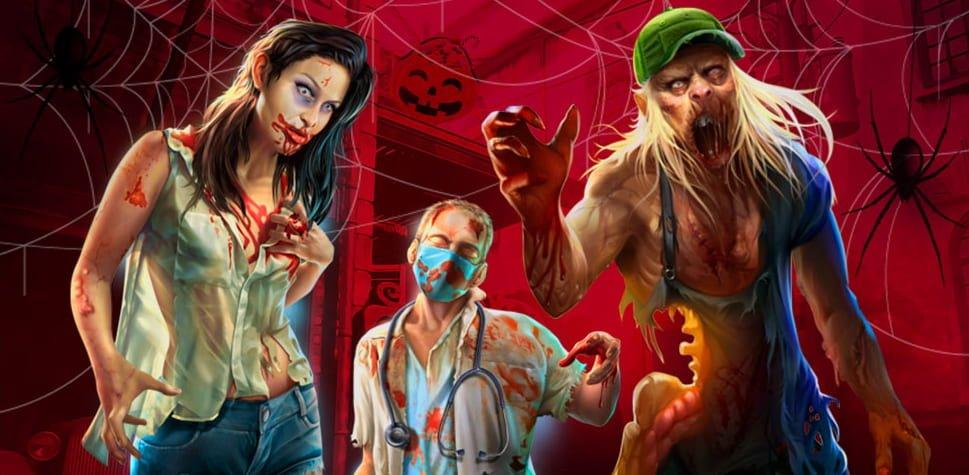 Halloween Bonus mit SuperLenny