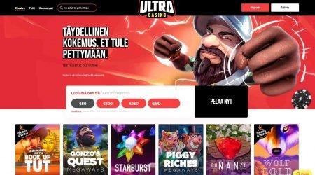 Ultra Casino 2