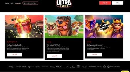 Ultra Casino 3