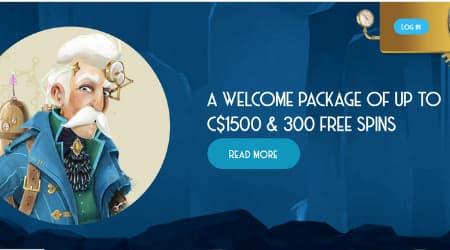 Casino Lab promotions & welcome bonus