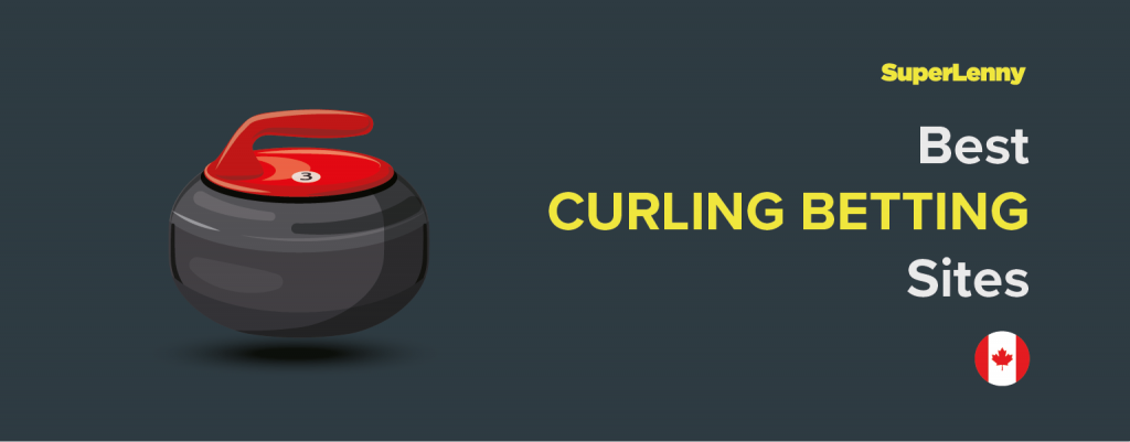 Best Curling Betting Sites