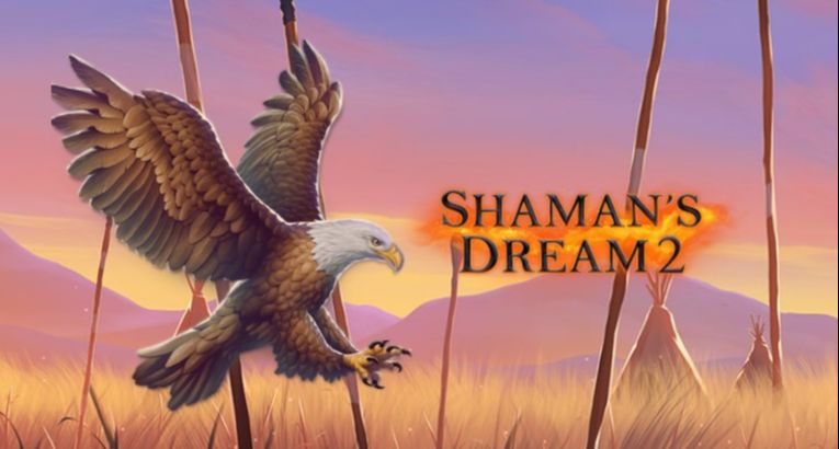 Shaman's Dreams2 (薩滿之夢2)