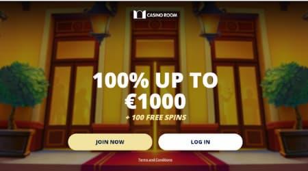 Casino Room online casino