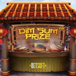 Dim Sum Prize (港式茶飲樂)