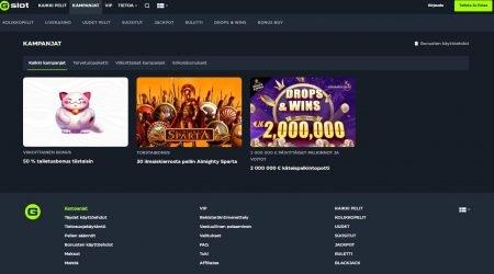 Gslot Casino3