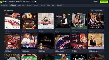 Gslot Casino4