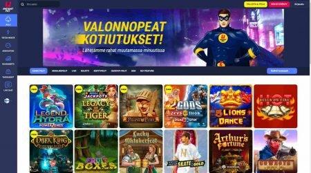 instantpay casino 2